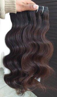 Temple Body Wave Human Hair