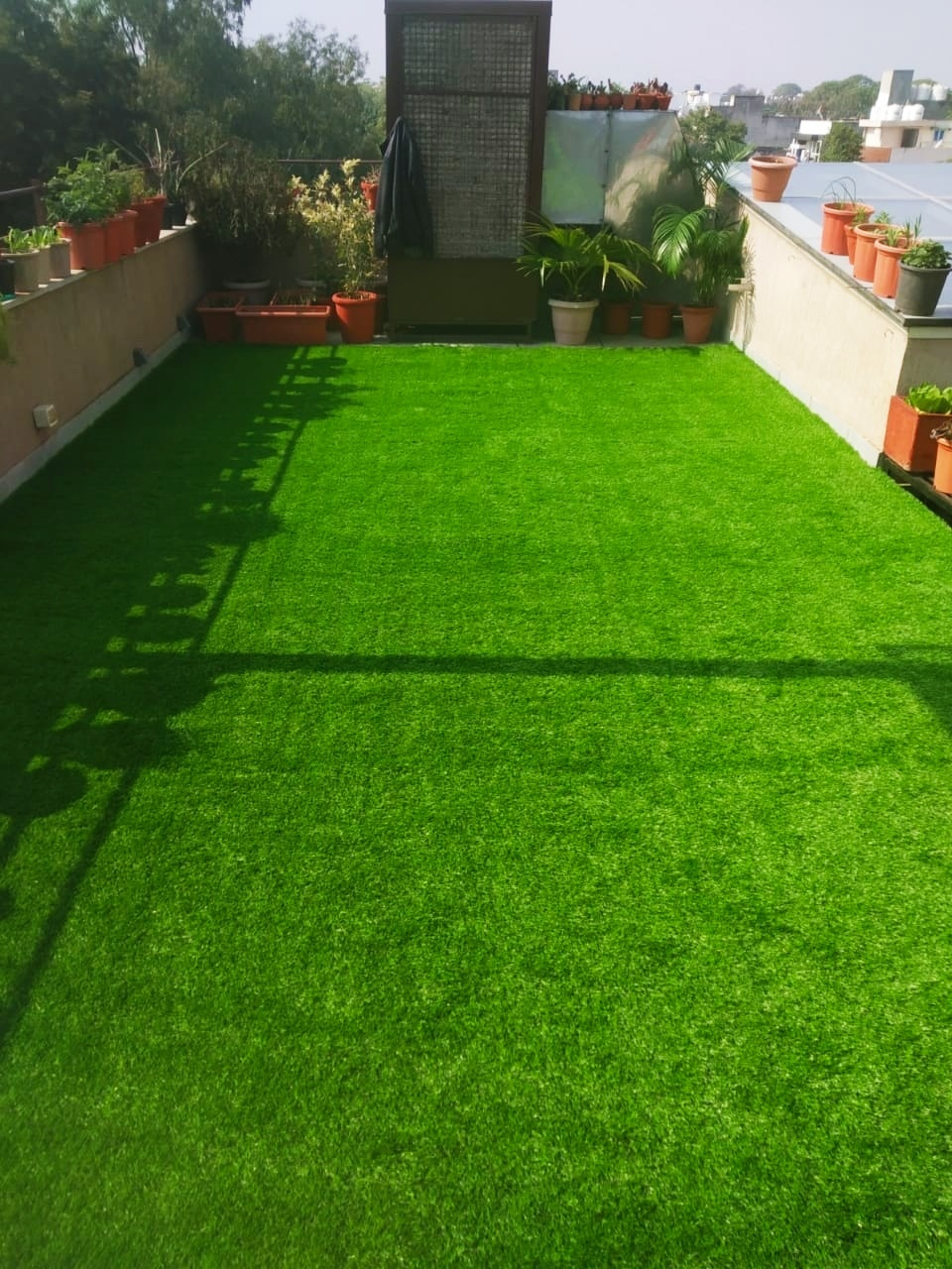 Artificial Grass Floor Carpet