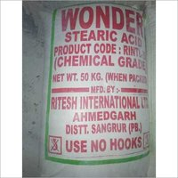Wonder Stearic Acid