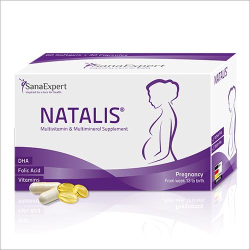 Natalis Capsules