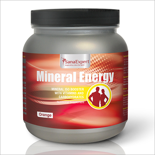 Mineral Energy