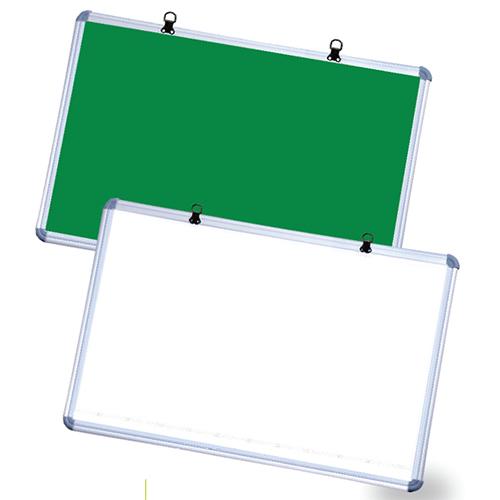 Nova Aluminium Frame Writing Board