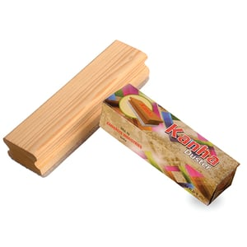 Kanha-4 Wooden Duster