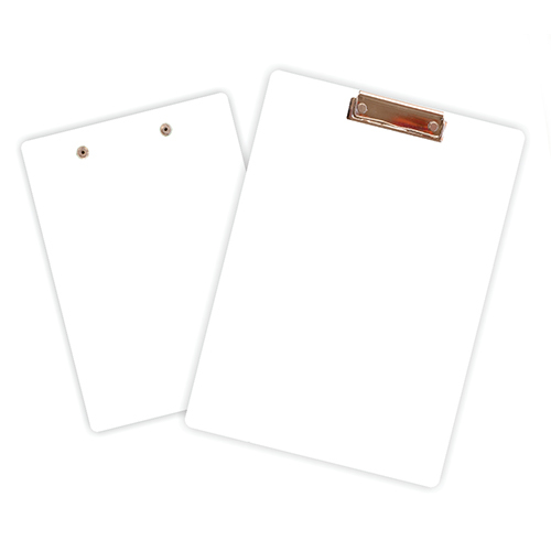 Crystal White Exam Pad