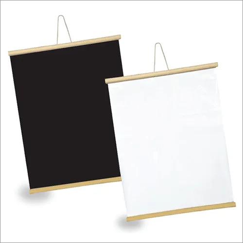 Wooden Rollup Board