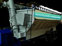 Poultry Feed Transportation Tanker