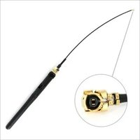 2.4G 3dBi WiFi Antenna RP-SMA Pigtail For 1.13 Cable