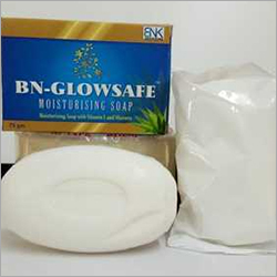 White Moisturizing Soap