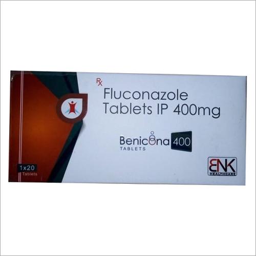 400 Mg Fluconazole Tablets