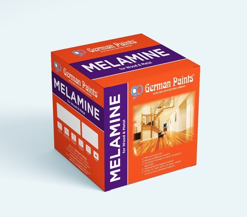 German Paints Melamyne