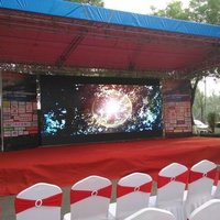 Outdoor LED Video Wall