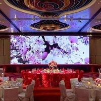 Advertising LED Screen Display