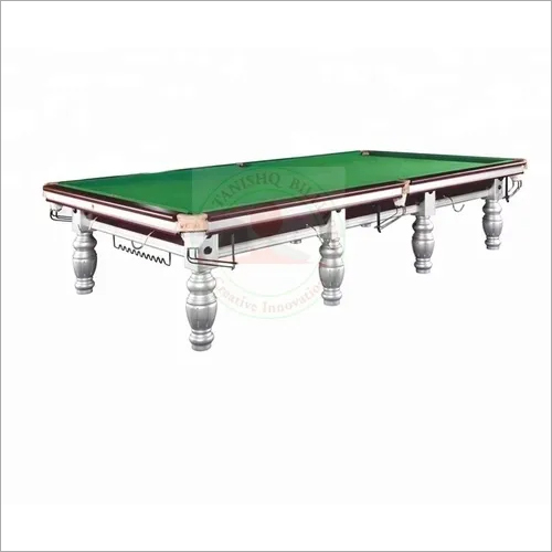 Imported Designer Billiards Table