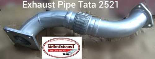 Exhaust Pipe Tata 2521