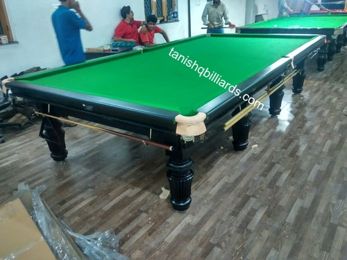 Imported Royal Billiards Table