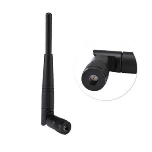 2.4GHz/5.8Ghz 3dBi High Gain Omni WIFI Antenna Dual Band SMA-M For Wireless Router