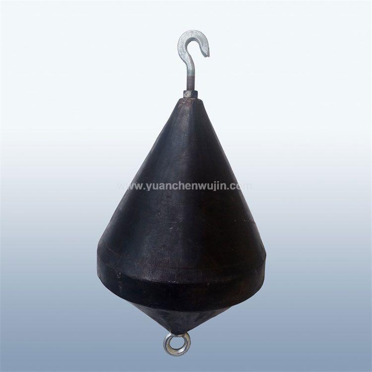 Hard Pendulum Shock Device