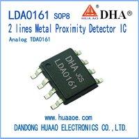 TDA0161 Metal Proximity Detector IC
