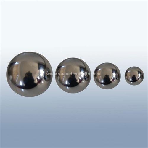 1040g Steel Ball