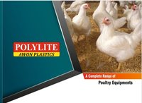 Poultry Feed Trolley