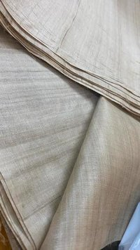 Silk Running Fabric