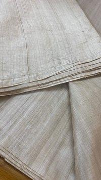 Silk Running Fabric