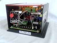 Thyristor Controlled Dc Drive