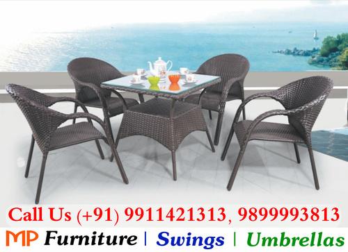 Patio Furniture for Apartment Terrace