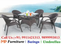 Patio Furniture for Apartment Terrace