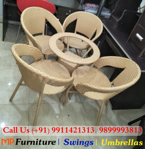 Patio Furniture for Small Patios