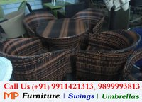 Patio Sofa Set Furniture for Living Room