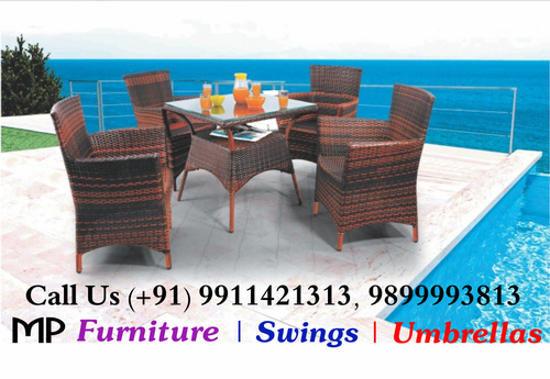 Patio Furniture for Terrace