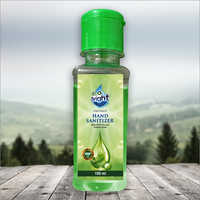 100 ml Eco Bright Hand Sanitizer