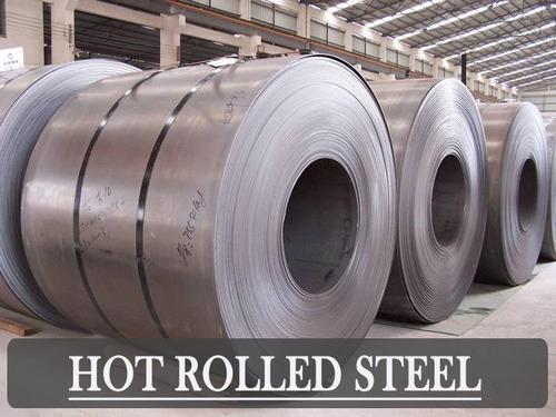 Hot Rolled Steel - HR & HRPO