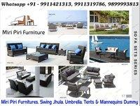 Garden Furniture for Small Gardens