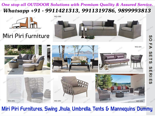 Garden Furniture for Gardens