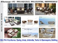 Garden Sofa Set Furniture for Garden