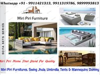 Garden Furniture for Small Terrace