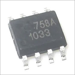 LD758 Photoelectric switch ASIC