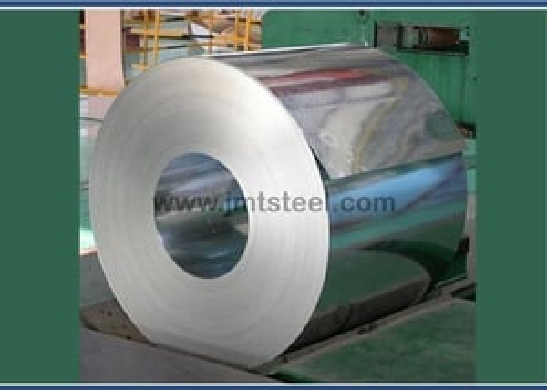 Tin Free steel Coils