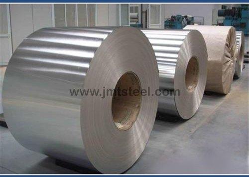 Tinplate Steel Coils