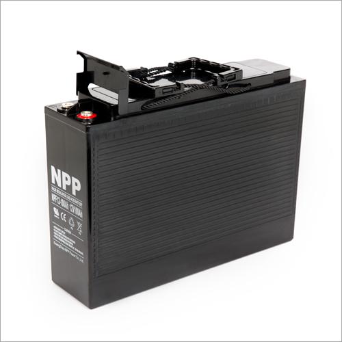 12V100Ah Valve Regulated Lead Acid Battery
