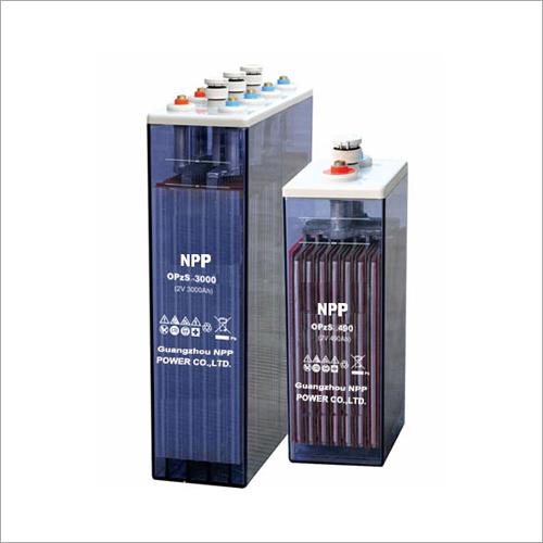 OPzS Series Lead Acid Battery