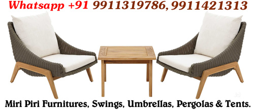 Balcony Furniture For Residential Homes