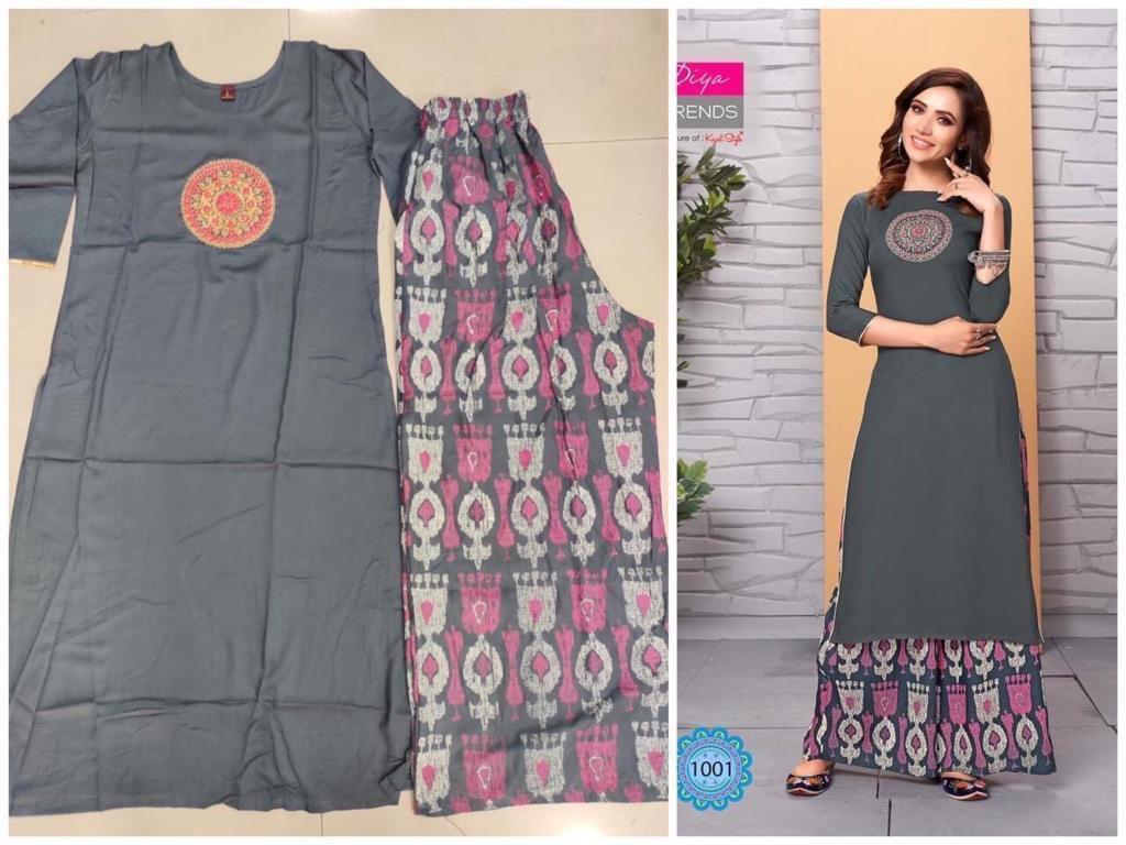 Women designer kurti