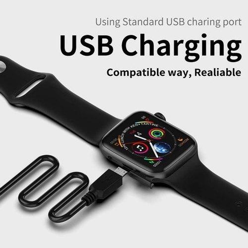 W34 Bluetooth Smart Watch