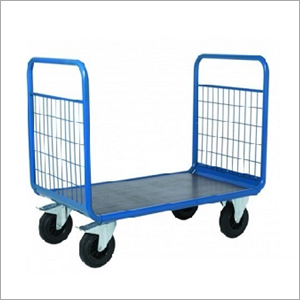 Portable Cage Trolley