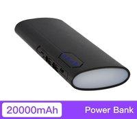 Genuinely Power Bank 20000mAh