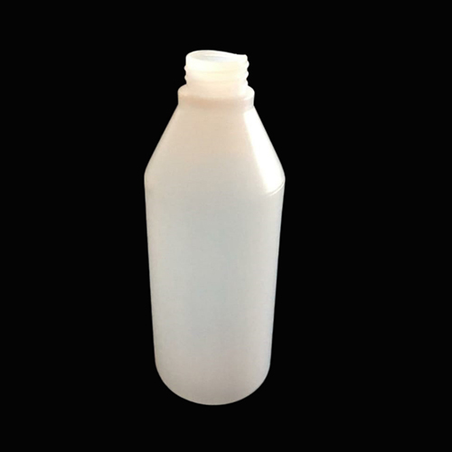 HDPE Lotion Cream Bottle
