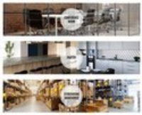 165Lit SS Industrial Dehumidifier